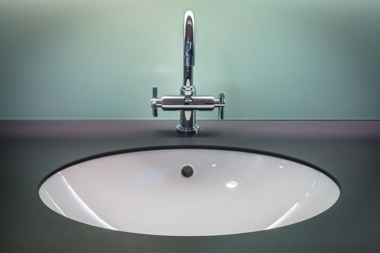 Bathroom Sink – Seattle, WA – Quality Plumbing